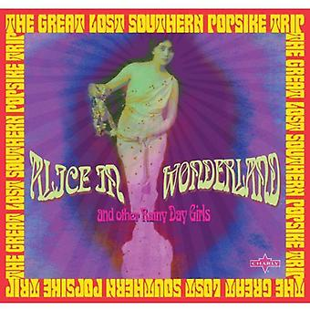 Alice in Wonderland - Southern Pop Psych Trip [CD] USA import