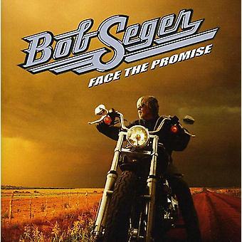 Bob Seger - affrontare l'importazione USA promessa [CD]
