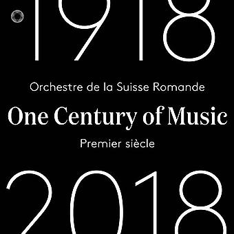 One Century Of Music (1918-2018) [CD] USA import