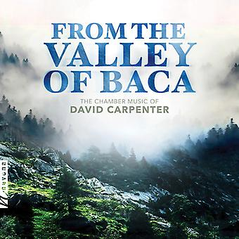 From The Valley Of Baca [CD] USA import