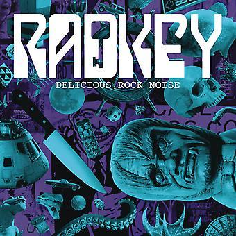 Radkey - Delicious Rock Noise [CD] USA import