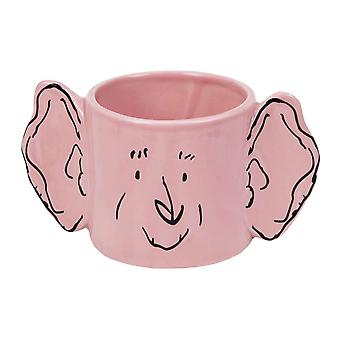 Roald Dahl La BFG 3D Tasse en céramique