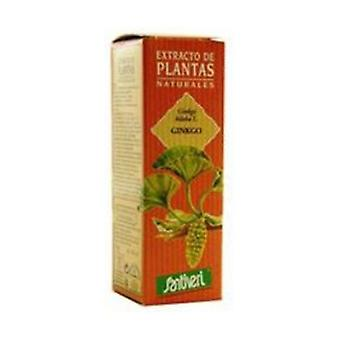 Ginkgo Biloba Extract 50 ml