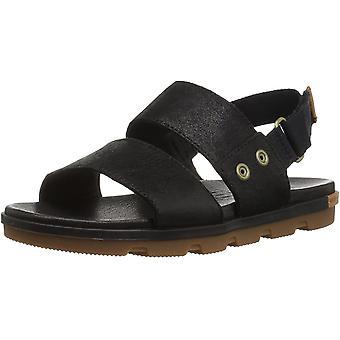 Sorel Women's Torpeda Flat Sandal