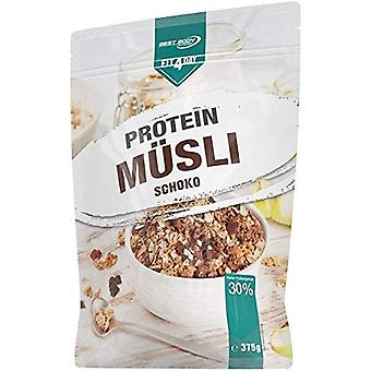 Fit4Day Protein Cereal Chocolate 6 x 375 gr