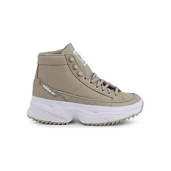Adidas - Shoes - Sneakers - EF9103_KiellorXtra - Ladies - tan - UK 5.5