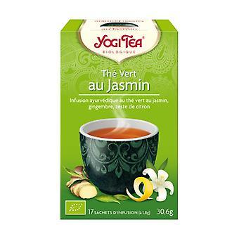 Jasmine Green Tea 30,6 g