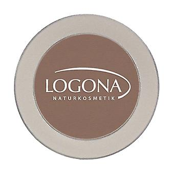 Chocolate n ° 2 mono eyeshadow 2 g