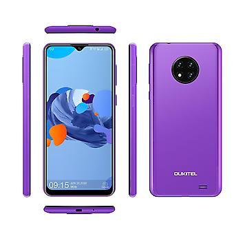 Smartphone OUKITEL C19 purple