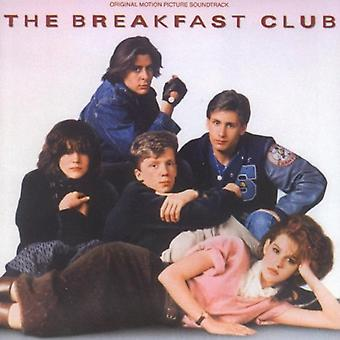 Various Artists - Breakfast Club [CD] USA import
