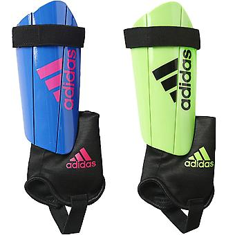 adidas Performance Adultes Ghost Club Football Gardien de but Shin Pads Gardes