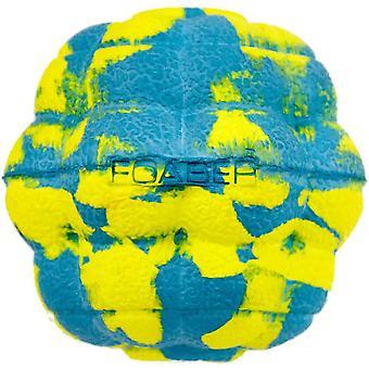 Foaber Bump - Groen/Blauw Marmer
