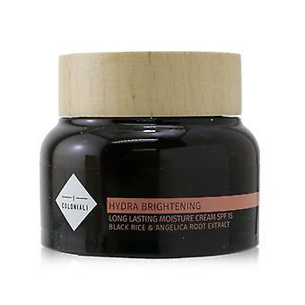 Hydra Brightening - Long Lasting Moisture Cream Spf 15 - 50ml/1.7oz