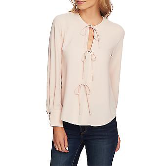1.State | Bow-Tie Blouse
