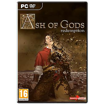 Ash of Gods Redemption PC Game