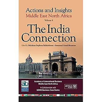 The India Connection (Actions and Insights - Middle East North Africa)
