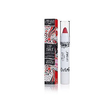Ciate Lip Chalk 1.9g With Love Lip Pencil Pastel Red Matte New