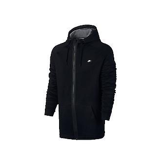 Nike Modern Fullzip sudaderas con capucha 832166010 universal todo el año para hombres