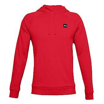 Under Armour Rival Fleece Hoodie 1357092600 universal all year men sweatshirts
