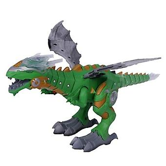 Large Spray Dinosaurs Shape With Wing Electric Toy