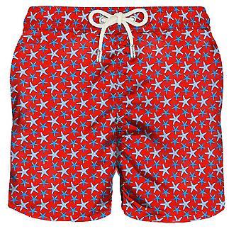 Lighting Hitode Starfish Swim Shorts