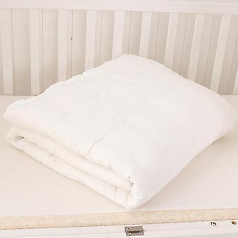 Baby Duvet Cover, Quilt Filling -handmade Natural Cotton Beddings