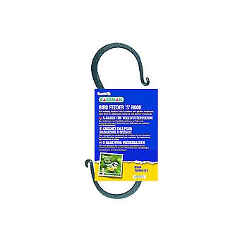 Gardman Small Feeder S Hook A01371