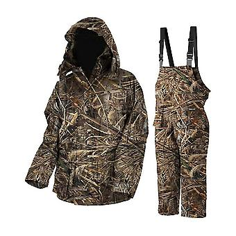 New Prologic Comfort Thermo Suit (MAX5 Camo Brown