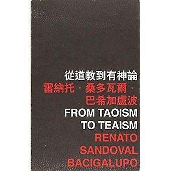 Taoismista teaismiin