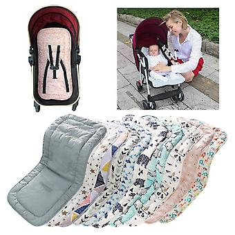 Miracle Baby Stroller Accessories Cotton Diapers Changing Nappy Pad Seat