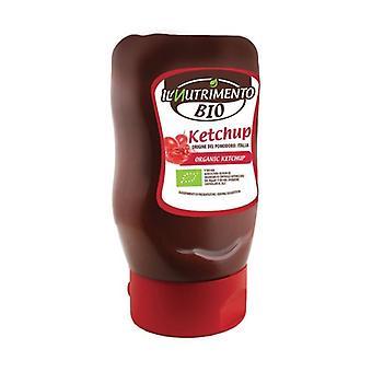Ketchup None