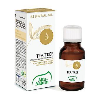 Tea Tree Oil Essentia None