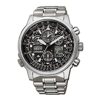 Mens Watch Citizen JY8020-52E, Quartzo, 45mm, 20ATM
