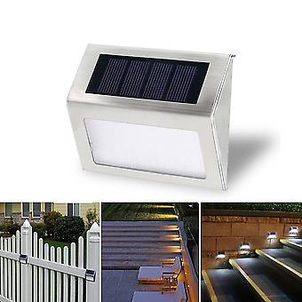 led sollampe med smart belysning sensor