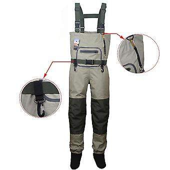 Fly Fishing Hunting Chest Wader