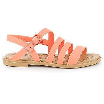 Crocs Tulum Sandal W 20610782R universaalit kesä naisten kengät