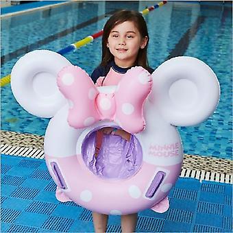 ركوب حلقة السباحة - نفخ & apos;ق عوامة الحياة على الماء