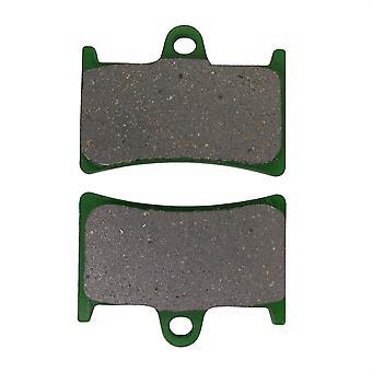 Almohadillas de freno delanteras armstrong GG Range Road - #230158