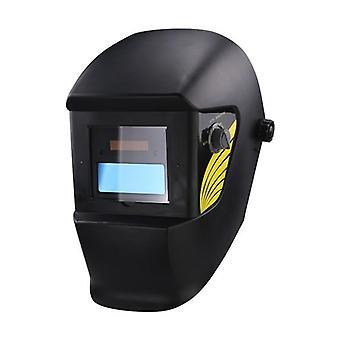 Solar Automatisk / auto mørkere Tig