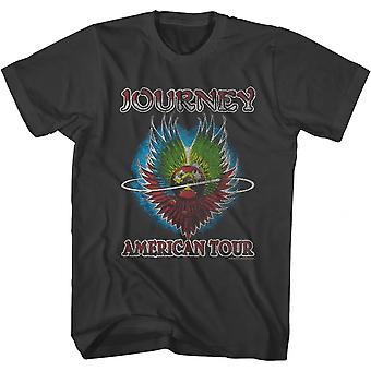 Journey American Tour T-Shirt