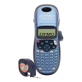 DYMO S0883990 LetraTag LT-100H ABC Blister x 1