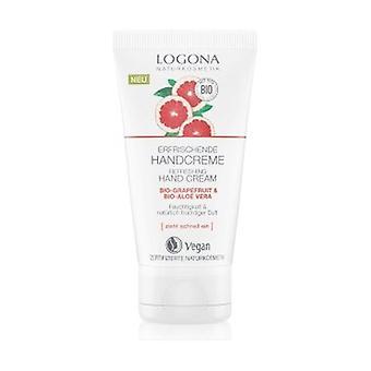 Refreshing Grapefruit Shower Gel Bio 200 ml of gel