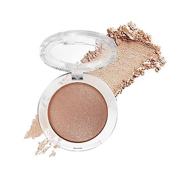 Highlighter Pulver Glitter Palette, Make-up Glow Face Contour Schimmer