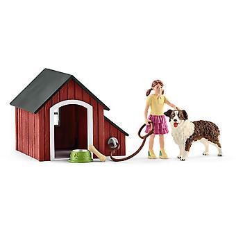 Dog Kennel USA import