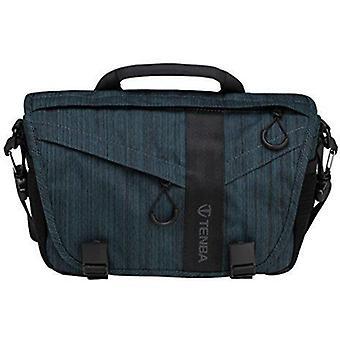 Tenba 638-423  messenger dna 8 camera and ipad mini bag  (cobalt)