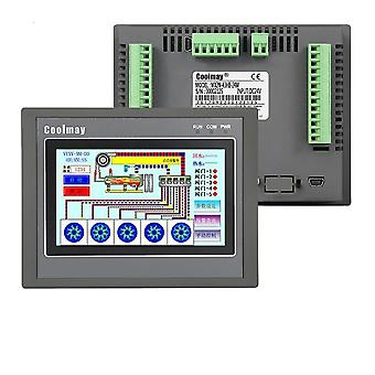 Hmi Plc Integrated Controller