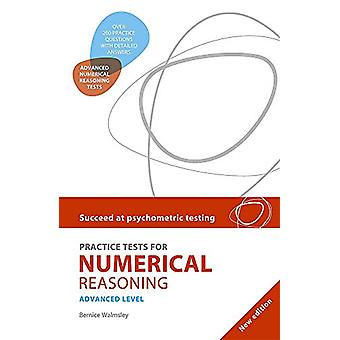 Succeed at Psychometric Testing - Practice Tests for Numerical Reasoni