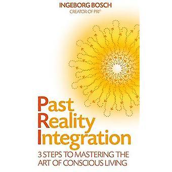 Tidigare verklighetsintegration - 3 steg för att behärska konsten att vara medveten L