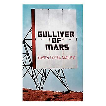 Gulliver of Mars - Science Fiction Novel by Edwin Lester Arnold - 9788