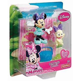 Minnie kæledyr picnic sæt